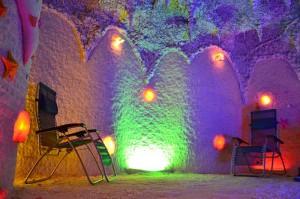 Grotta Di Sale Torino