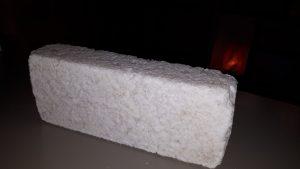 mattone di sale
